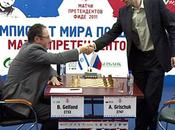 Gelfand sera rival anand titulo mundial