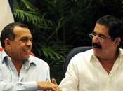 Manuel Zelaya Porfirio Lobo firman Acuerdo para Reconciliación Nacional