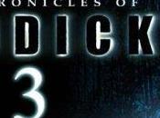 Diesel pide ayuda Facebook para sacar adelante 'Riddick'