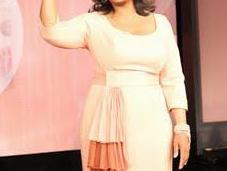 Oprah Winfrey despide emocionada programa