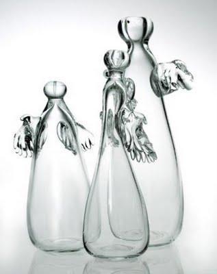 Artista del vidrio