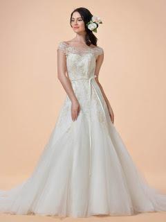 Aw Bridal - Vestidos de novia y de fiesta para todas las tallas