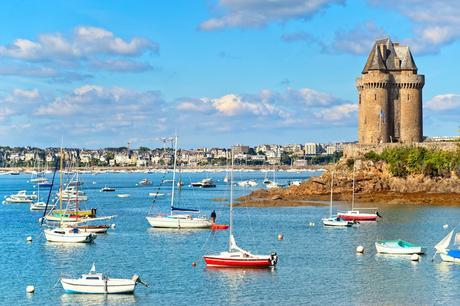 brittany ▷ 18 regiones más bellas de Francia