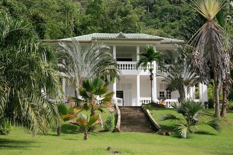 french_guiana ▷ 18 regiones más bellas de Francia
