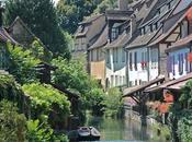 regiones bellas Francia