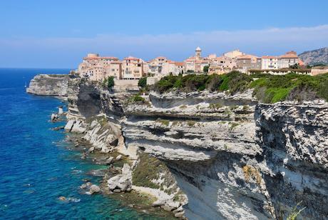 corsica ▷ 18 regiones más bellas de Francia