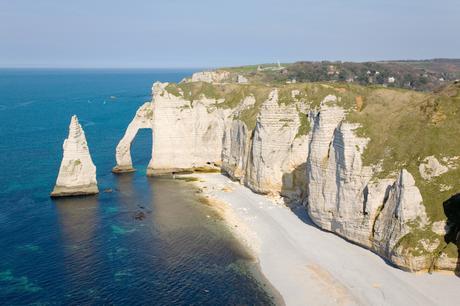 normandy ▷ 18 regiones más bellas de Francia