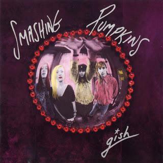 The Smashing Pumpkins - Rhinoceros (1991)