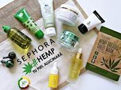 cosmética Hemp llega Sephora