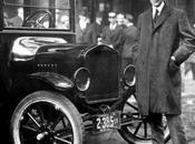 Henry Ford Motor Company (Los tres sistemas empresas familiares)