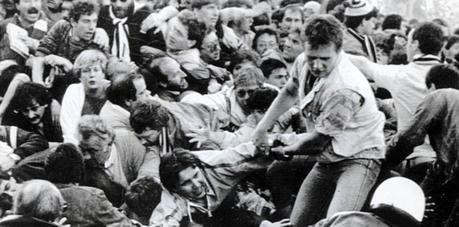 Los 39 muertos de Heysel que cambiaron la historia del fútbol de Europa