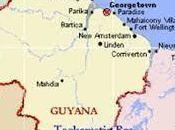 Alerta: Guyana suma trama invasión contra Venezuela ocurrido recientemente Tumeremo