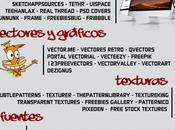 Sitios para descargar recursos creativos gratis