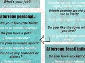 Aprende inglés: frases para romper hielo
