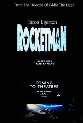 Rocketman Crítica. Un gran biópic