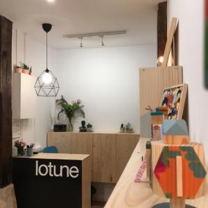Lotune Bilbao Brands Store