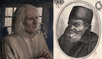 Harry Potter y la verdad histórica sobre la piedra filosofal