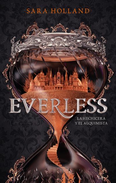 Reseña: Everless