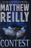 El laberinto, de Matthew Reilly
