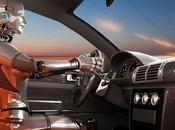 vehículo autónomo como robot