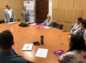 Diputación León acoge clausura proyecto europeo para formación mujeres rurales