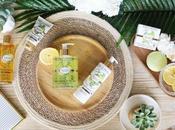 Sorteo productos Gama Verveine Agrumes Jeanne Provence