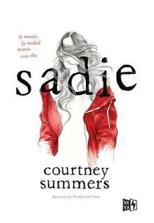 Reseña - Sadie, Courtney Summers