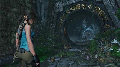Shadow of the Tomb Raider tendrá Definitive Edition