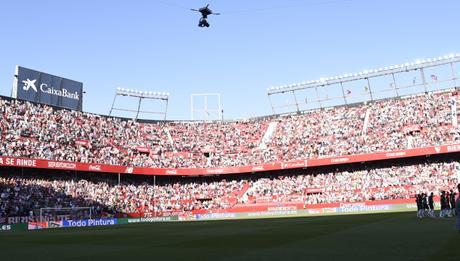 Los canales que televisarán al Sevilla FC