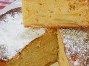 Receta fácil bizcocho manzana (tarta Parisina)