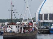 Hel; pueblito pesquero tomado turismo