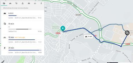 Mejores navegadores GPS para Android