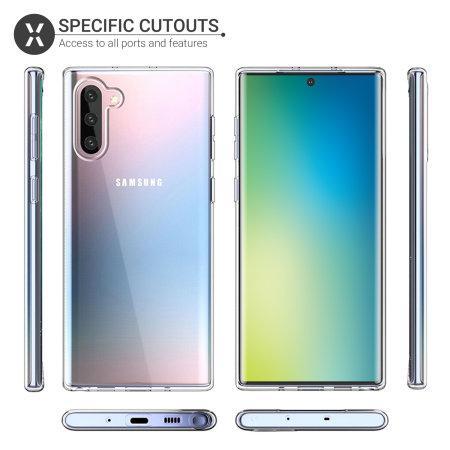 Filtrados los Samsung Galaxy Note 10 Plus y Note 10