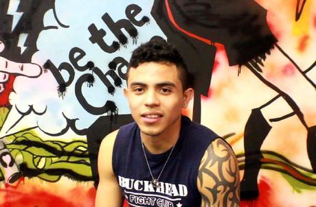 Un boxeador mexicano estaba de vacaciones en los Cayos. Fue detenido por ICE por más de una semana