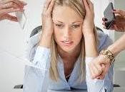 ¿Cuándo estrés convierte problema?