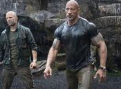 Fast Furious: Hobbs Shaw, Ryan Reynolds vence Johnson Statham