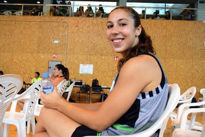 Laia Flores: dónde jugaré próxima temporada