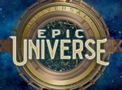 """""""Universal's Epic Universe"""" Traerá Vida Experiencias Allá Imaginación Descabellada"""