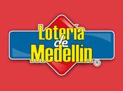 Lotería Medellín agosto 2019
