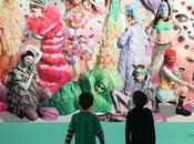 Museo Arte Moderno Buenos Aires niños