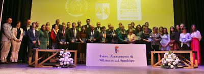 Crónica de los Premios Argentaria 2019