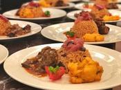 Festival cocina dominicana China Undécima cena
