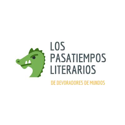 ¡Comienza la 3º Edición de los Pasatiempos Literarios! [Macroconcurso]