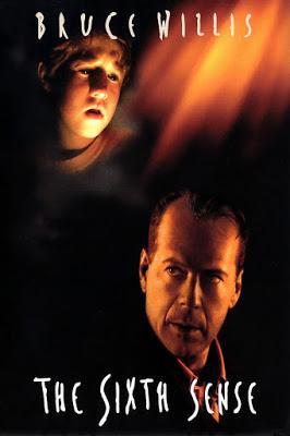EL SEXTO SENTIDO (The Sixth Sense) (M. Night Shyamalan, 1999)