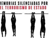 Memorias silenciadas terrorismo Estado.