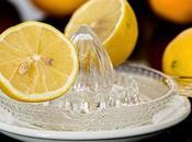 ¿Cómo hacer dieta limón?