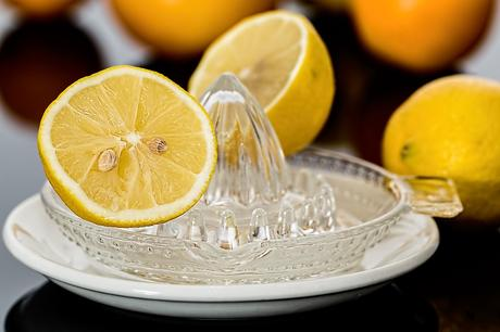 ¿Cómo hacer la dieta del limón?