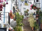 Frigiliana: pueblos blancos lindos España