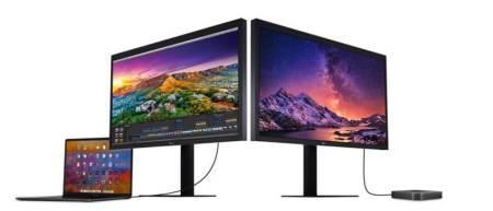 LG presenta su nuevo monitor 5K de 27 pulgadas para Mac y iPad