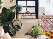 Tips para salón fresco este verano